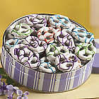 Spring Pretzels Gift Tin