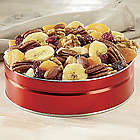 Sunshine Mix Fruit and Nut Gift Tin