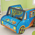 KidKraft Personalized Activity Car