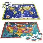 Kid's Discover Floor Puzzle