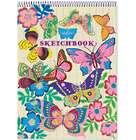 Butterfly Sketchbook
