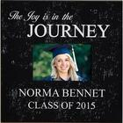 Personalized Journey Photo Frame