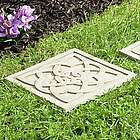 Celtic Knot Stepping Stone Accent