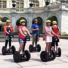 Washington DC Segway Tour for 2 Experience