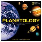 Planetology Book