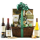 California Wine Tour Gift Basket