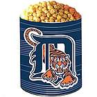 Detroit Tigers 3 Way Popcorn Gift Tin
