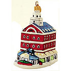 Boston Faneuil Hall Landmark Ornament