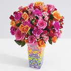 Summer Sorbet Bouquet