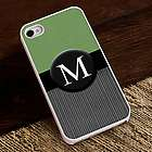 Tweed iPhone Case with White Trim