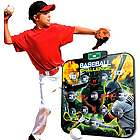 Electronic Baseball Challenge Game
