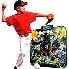 Electronic Baseball Challenge Game