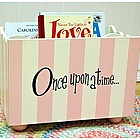 Once Upon A Time Book Holder