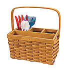Utensil Caddy Basket