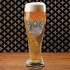Personalized German Pilsner Glass