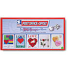 Love Post Office-Opoly Board Game