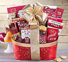 The Grand Assortment Gift Basket