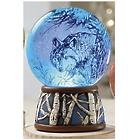Wolf LED Wildlife Waterglobe