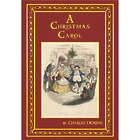 A Christmas Carol Personalized Hardcover Book