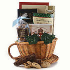 Tea for Two Gift Basket