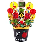 Potted ABC's Lollipop Bouquet