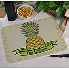 Pineapple Kitchen Cutting Board