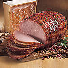 4-4 1/2 Pound Boneless Spiral Sliced Ham