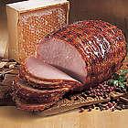 4-4 1/2 Pound Boneless Spiral Sliced Ham