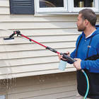 PivotPro Outdoor Cleaning Wand