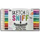 Sketch + Sniff Pencils