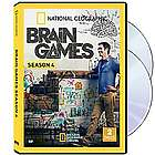 Brain Games Season 4 DVD Set