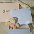 Keepsake Box for Baby