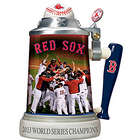 Red Sox 2013 World Series Commemorative Stein