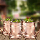 4 Reinfield Copper Mugs