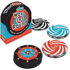 Word A Round Game
