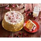Wisconsin Cherry Cranberry Layer Cake