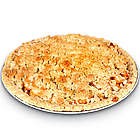 Apple Pie with Cinnamon and Nutmeg