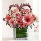 Heartfelt Love Floral Bouquet