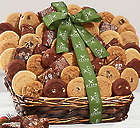 Ultimate Fresh Baked Cookie and Brownie Collection Gift Basket