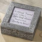 Friendship Music Box