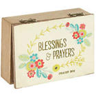 Natural Life Blessings & Prayers Prayer Box