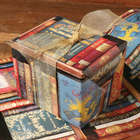 Bodleian Library Christmas Books Gift Wrapping Paper
