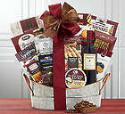 Houdini Napa Valley Cabernet Wine Gift Basket