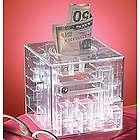 Money Maze Puzzle Bank