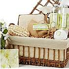 Passport to Asia Bath & Body Spa Basket