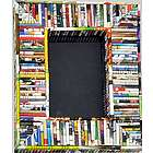 Horizontal Recycled Magazine Photo Frame - 4x6