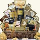 Gourmet Kosher Sweets Extra Large Gift Basket