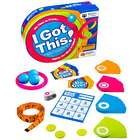 I Got This Party Game
