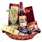 The Gentleman Gift Basket