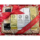 Aloha Island Hawaiian Ground Coffee Sampler Bags